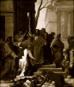 Saint-Paul-Preaching-At-Ephesus